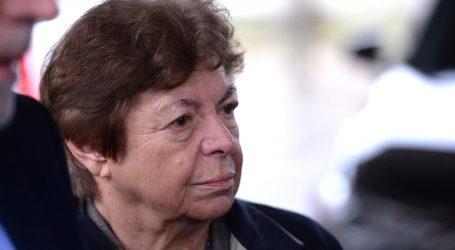 """STAVLJENIĆ-RUKAVINA: """"Novi ravnatelj Dječje bolnice Srebrnjak znat će se u petak ili ponedjeljak"""""""
