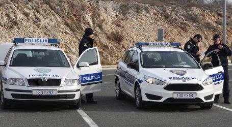 MUP objavio detalje velike međunarodne akcije, uhićeno i šestero Hrvata