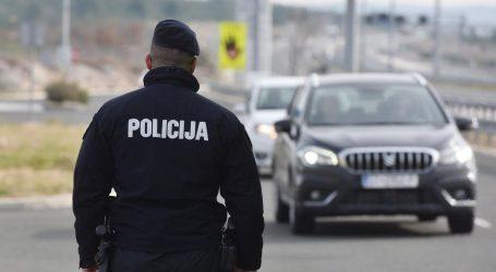 """""""OVO JE MINISTROVA CESTA"""": Policija uhitila muškarce koji su napali novinarku Slobodne"""