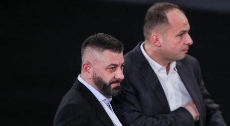 """EUFORIJA U STOŽERU MILANOVIĆA: """"Građani su izabrali, izabrali su republiku"""""""