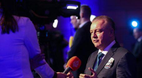 """HORVAT: """"Možda je došlo vrijeme da Bandića zamijeni netko mlađi"""""""