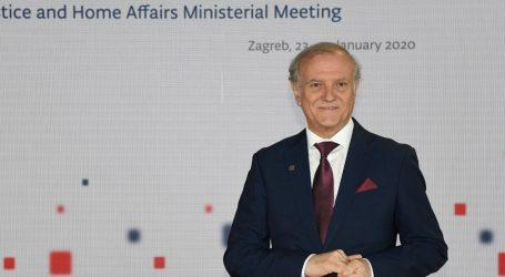 Bošnjaković odbio komentirati Bandićev odlazak sa Županijskog suda na stražnji izlaz