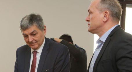Bivši župan Šišljagić i pročelnik Marolin nepravomoćno oslobođeni za korupciju