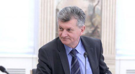 Objavljena nova imovinska kartica ministra Kujundžića