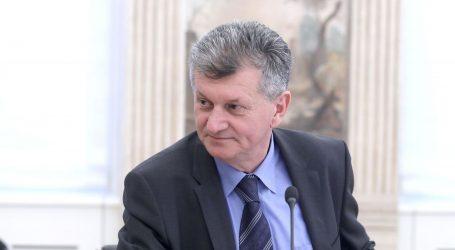 """Kujundžić razgovarao s Plenkovićem: """"Nije bilo riječi o ostavci"""""""