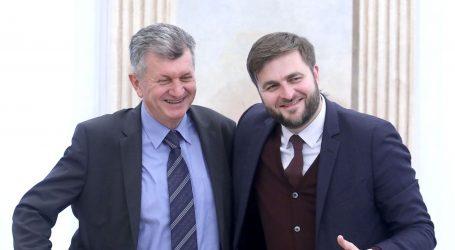 """ĆORIĆ O SMJENI KUJUNDŽIĆA: """"Na predsjedniku Vlade je da izabere ekipu s kojom će igrati"""""""