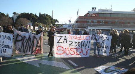 U Splitu mimohod za Filipa Zavadlava i njegove žrtve