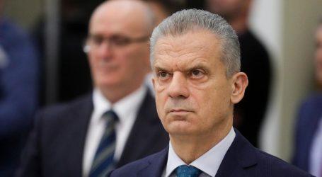 """RADONČIĆ: """"Milanović i Grabar-Kitarović tendenciozno govore o BiH i muslimanima"""""""