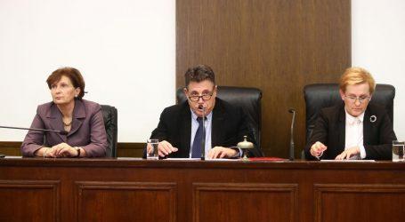DIP zadovoljan što je Ustavni sud potvrdio odluku o udruzi U ime obitelji