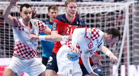 NAKON 4 PRODUŽETKA: Musa pogodio za pobjedu, Hrvatska u finalu EURA!!!