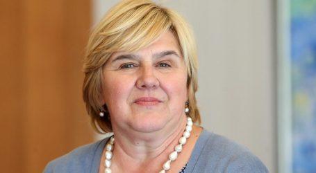 DIP udruzi Željke Markić zabranio promatranje drugog kruga izbora