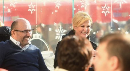 Iza kulisa predsjedničkih izbora zahuktava se novi rat Brkića i Plenkovića za dominaciju nad HDZ-om