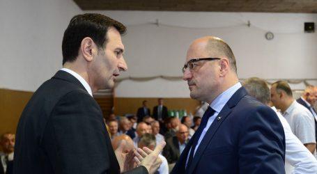 Milijan Brkić uz 'pučiste' Kovača, Stiera i Penavu?