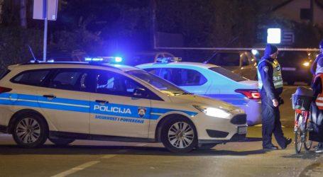 Tijelo nepoznate osobe noćas pronađeno na cesti kod Vrbovca