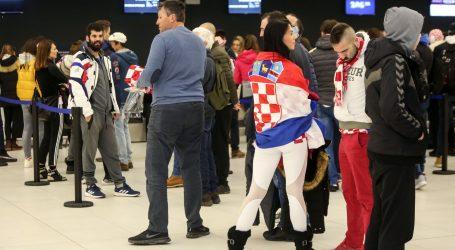"""ENTRERIOS: """"Bit će to prava utakmica, ali Hrvatska će igrati """"kod kuće"""""""