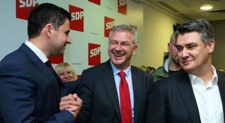 Milanovićeva struja se budi i želi svog kandidata za gradonačelnika Splita