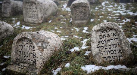 Židovska zajednica u BiH sjeća se tisuća žrtava holokausta u toj zemlji