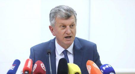 Bivši ministar Kujundžić posalo zahtjev za aktivaciju svog saborskog mandata