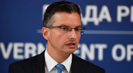 """ŠAREC: """"Slovenija ostaje u svim međunarodnim misijama"""""""