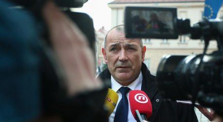 Ministri komentirali Krstičevićevu imovinsku karticu