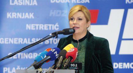 Načelnik općine Martijanec poziva građane da glasaju za Kolindu, i to preko službenih stranica