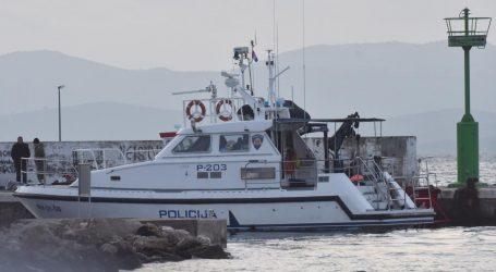 Pronađeno tijelo nestalog pilota, izvučeno je iz mora