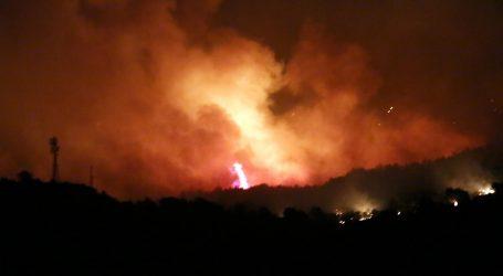 Dim od australskih požara stigao do Južne Amerike