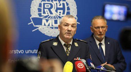 Milina potvrdio da je uhićena i treća osoba povezana s pokušajem iznude u Draganiću