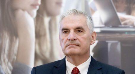 Miljenko Živaljić podnio ostavku na mjesto predsjednika Uprave Zabe