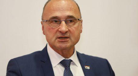 Grlić Radman s glavnim tajnikom OECD-a razgovarao o pristupanju Hrvatske toj organizaciji