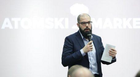 """MATE MIJIĆ: """"HDZ tretira svoje birače kao ovce"""""""
