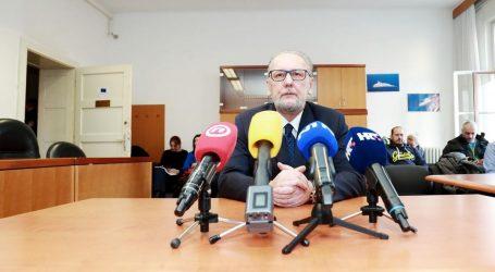 """AFERA DNEVNICE: Svjedočio Božinović: """"Potpisi su slični mojima, drugačija su neka slova"""""""