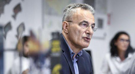 "KALINIĆ: ""Grabar-Kitarović se pokazala intelektualno potkapacitiranom"""