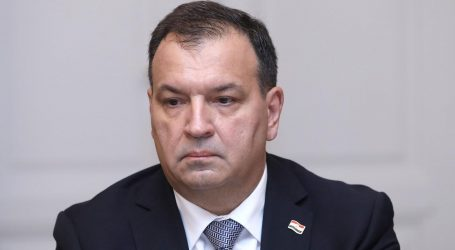Saborski Odbor za zdravstvo podržao Beroša za novog ministra zdravstva