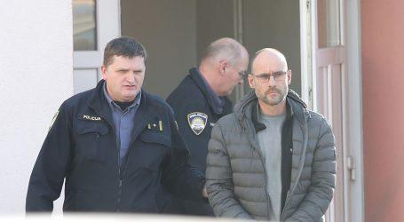 Osumnjičenog atentatora (1999.) na bankara Dedića policija čekala da se vrati u Hrvatsku