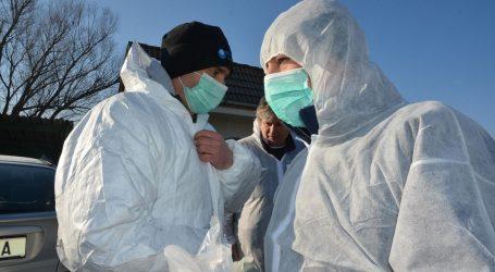 Veterinarska inspekcija hitno krenula u kontrolu farmi peradi zbog ptičje gripe