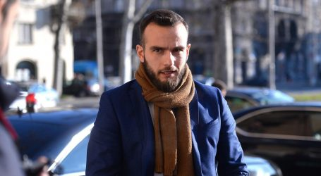 """ALADROVIĆ: """"Političku odgovornost za presudu snosi Tomašević"""""""
