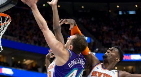 NBA Bogdanovićevih 16 koševa u pobjedi Jazza