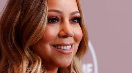 Mariah Carey na vrhu glazbene ljestvice tijekom četiriju desetljeća