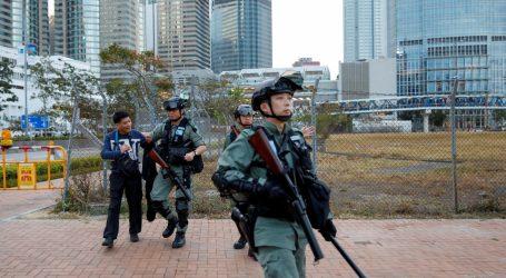 Čelniku Human Rights Watcha zabranjen ulazak u Hong Kong