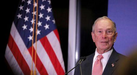 Bloomberg obećao smanjiti razlike u bogatstvu bijelaca i Afroamerikanaca
