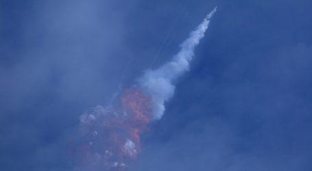 SpaceX uspješno proveo ključno testiranje putničke kapsule