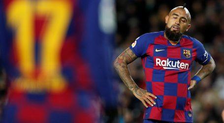 Barcelona se vratila na vrh ljestvice minimalnom pobjedom protiv Grenade