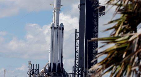 SpaceX izvodi zadnji veliki test prije slanja ljudske posade na ISS