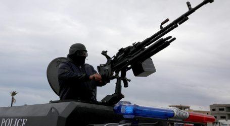 Najmanje 28 ubijenih u napadu na vojni logor u Libiji
