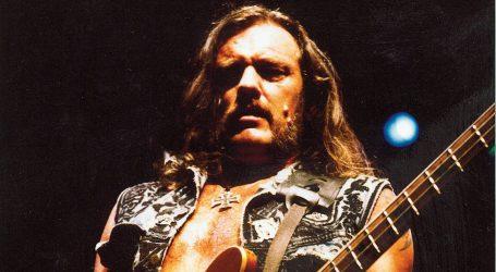 FELJTON: Zadnji sati legendarnog rokera Lemmyja