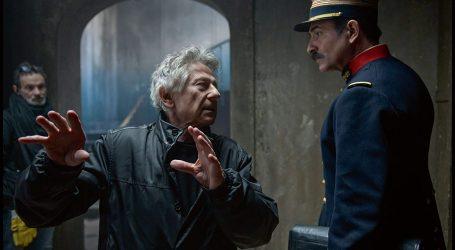 Upravni odbor francuske filmske akademije podnio ostavku zbog Polanskog