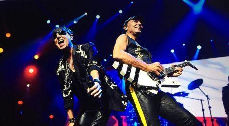 Scorpions ovo ljeto otvaraju rezidenciju u Las Vegasu