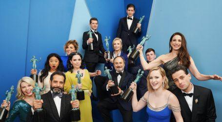 VIDEO: Zvijezde na crvenom tepihu večeri Screen Actors Guilda