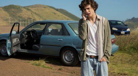 Timothee Chalamet glumit će Boba Dylana u biografskom filmu